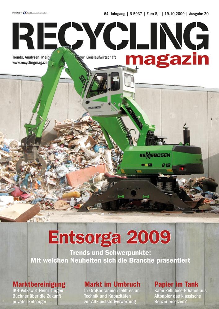 Recycling Magazin