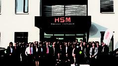 HSM Entsorgertag Gruppenbild