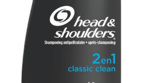 Head & Shoulders Strand-Plastik
