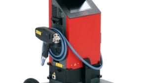 Spectro Metallanalysator