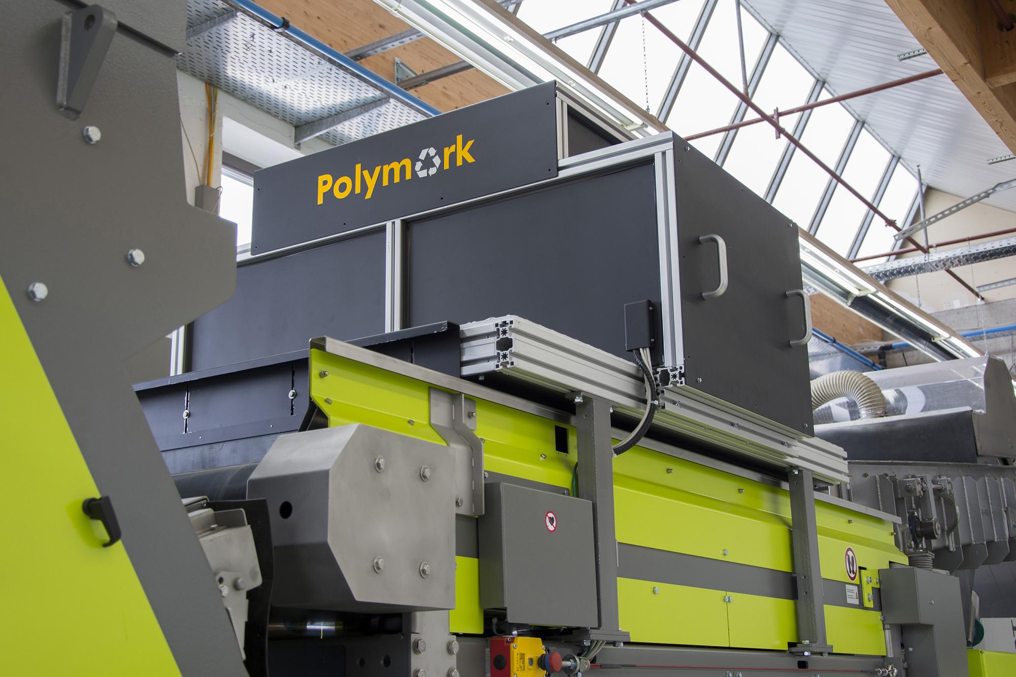 Polymark-Projekt