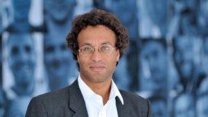 Dr. Marcel Rosefort