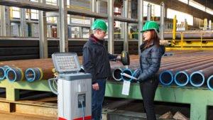 Foto: SPECTRO Analytical Instruments GmbH
