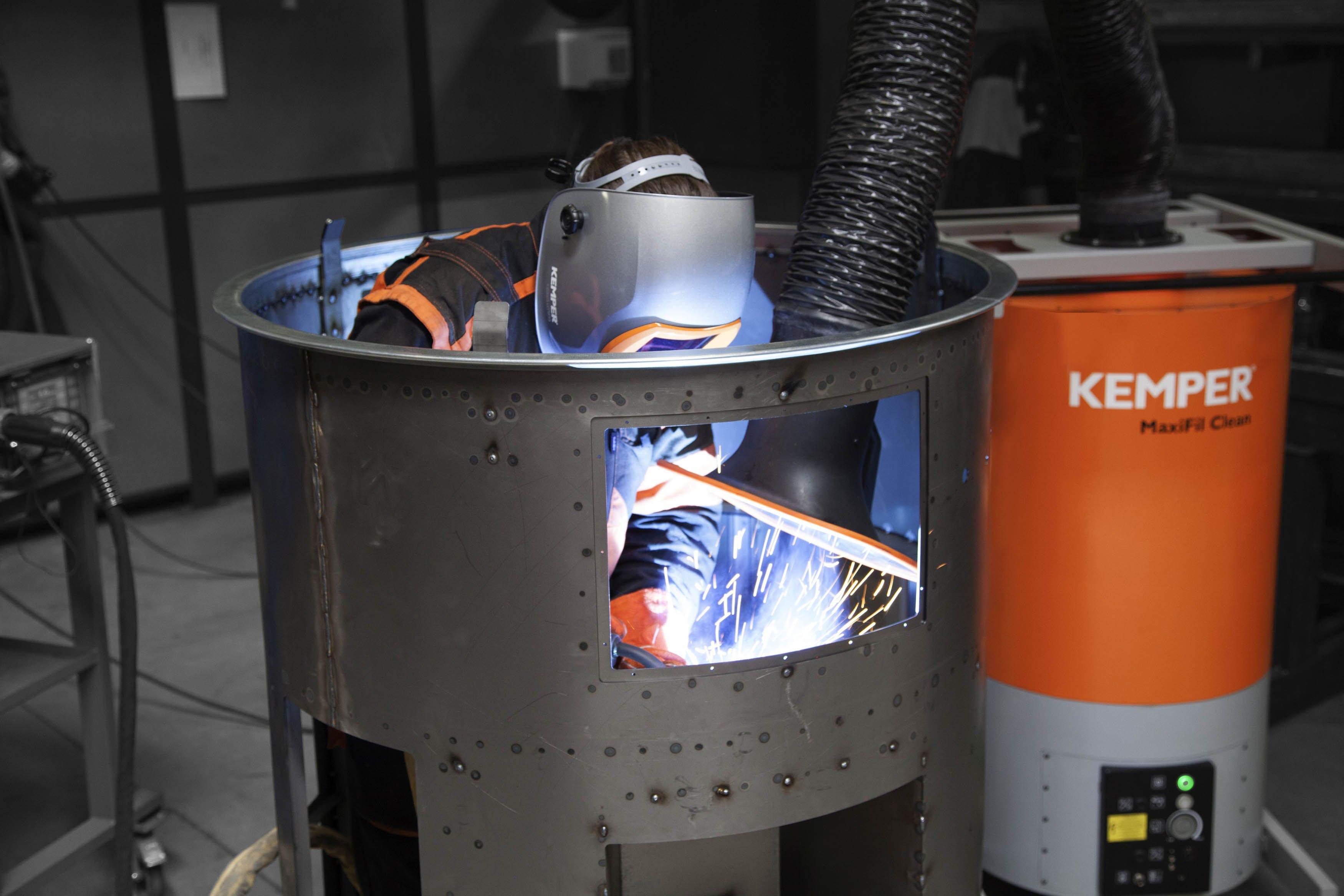 Foto: KEMPER GmbH