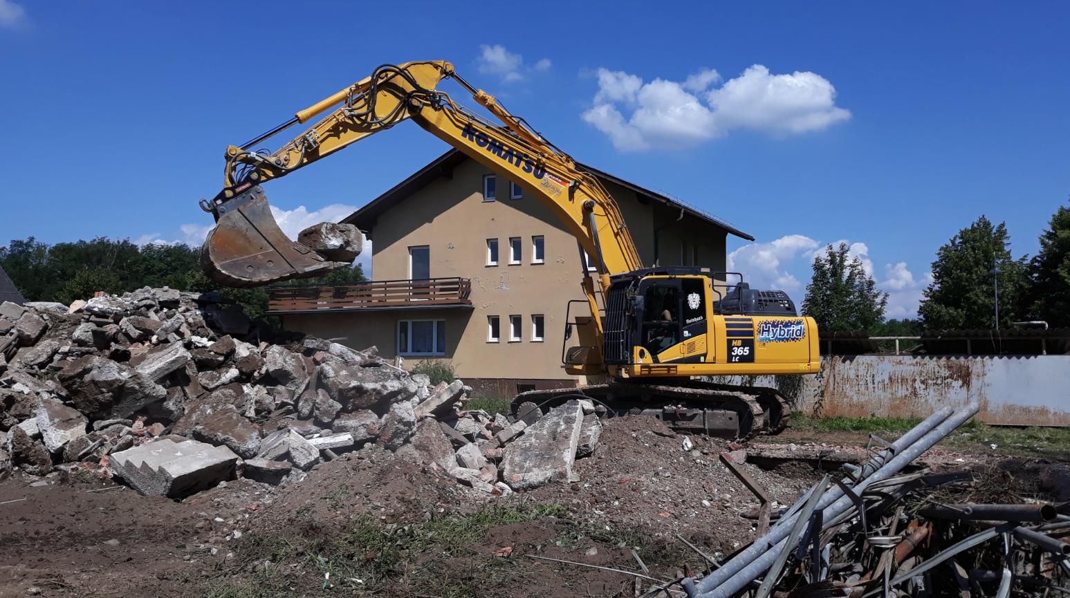 Foto: KUHN Baumaschinen GmbH