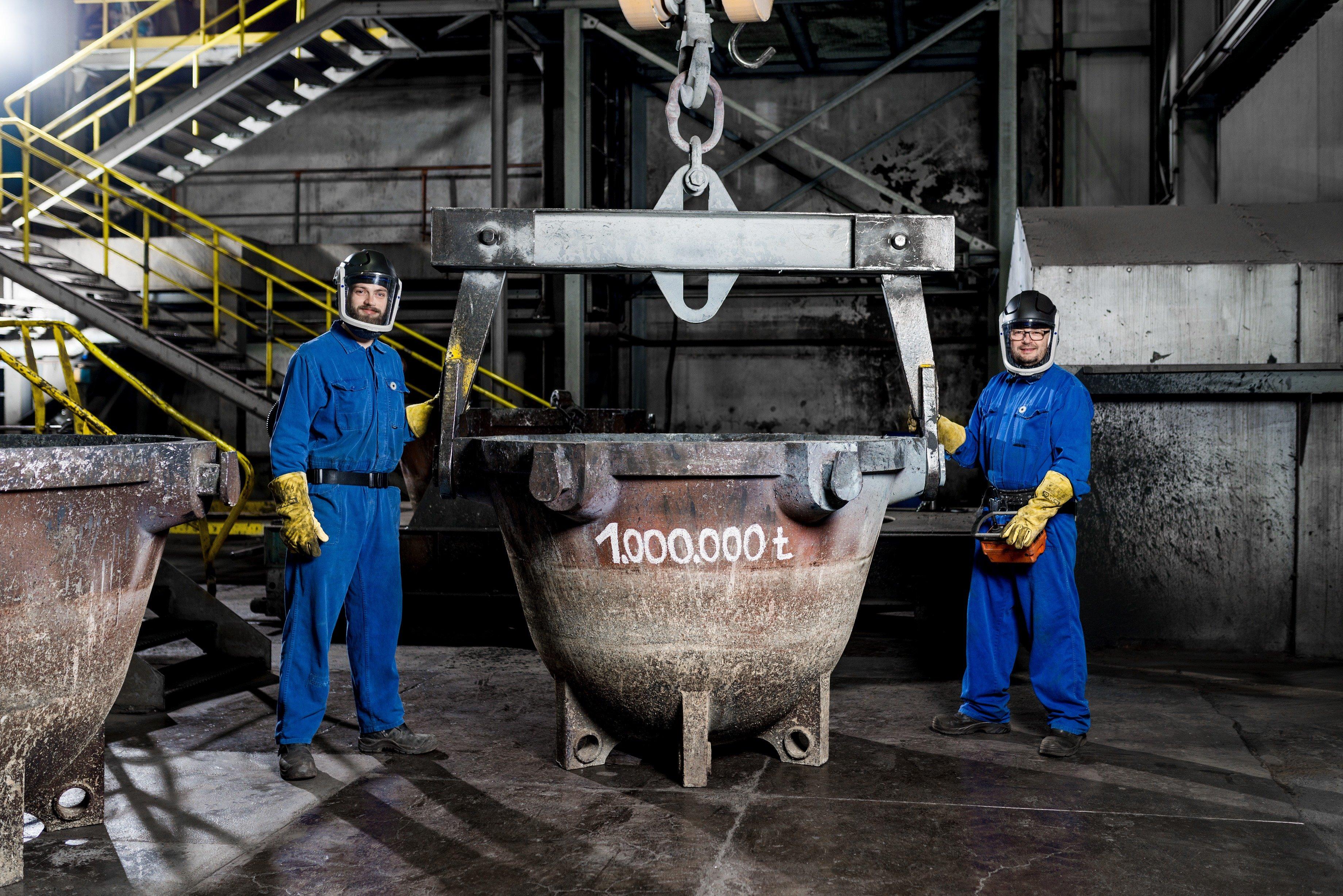 Foto: Ecobat Technologies